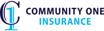 Community One Insurance Logo